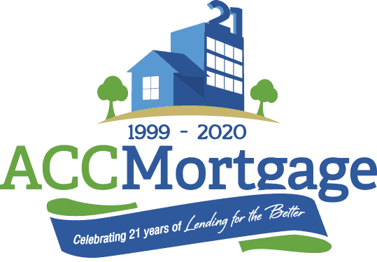 ACC Mortgage Logo